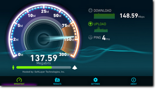 speed test adsl vdsl2 franciacorta